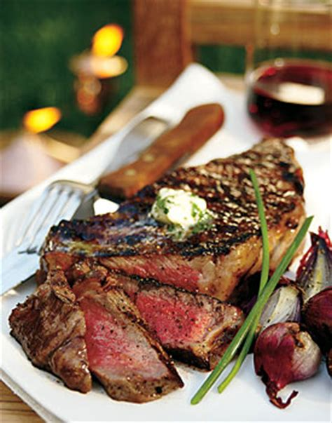 Kitchen Bouquet On Steaks Concordia Lcms 187 2008 187 March