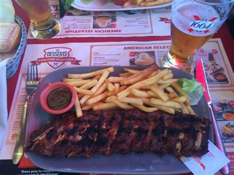 Buffalo Grill Thionville by Ribs And Picture Of Buffalo Grill Thionville Yutz