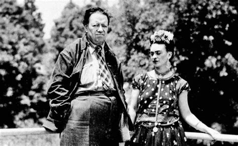 frida kahlo y diego rivera biography arman info