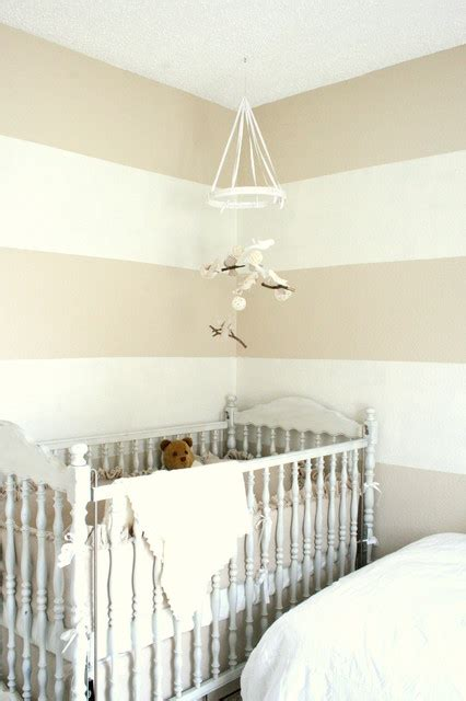 shades of white baby room traditional nursery dallas by the virginia house
