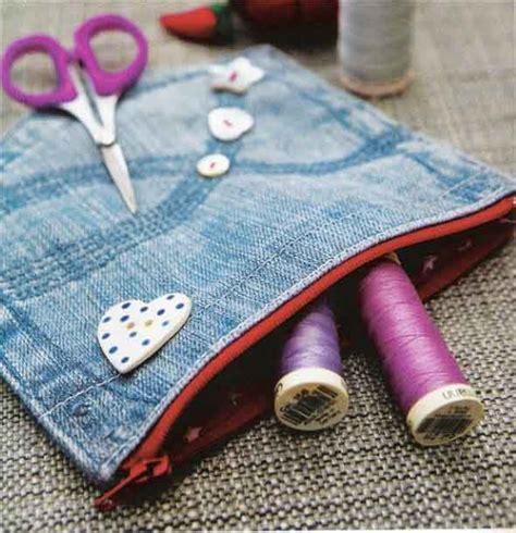 como decorar jeans reciclar jeans velhos confira estas ideias
