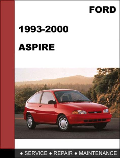 car repair manuals download 1994 ford aspire regenerative braking service manual free auto repair manuals 1996 ford aspire on board diagnostic system service