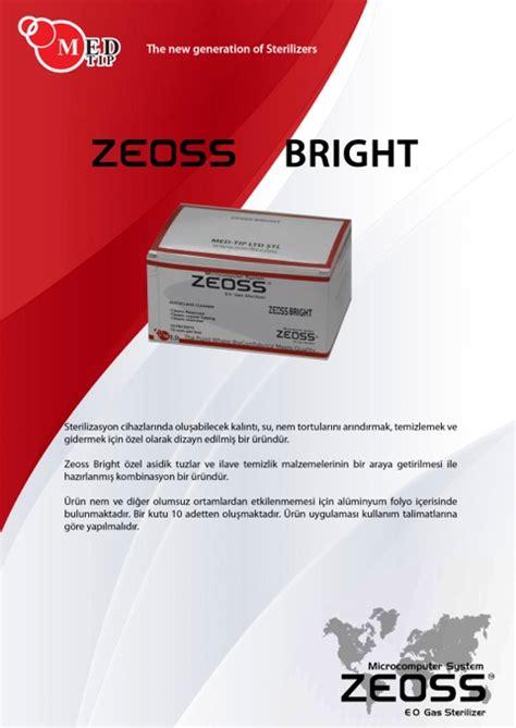 Bright Atasan By zeoss bright