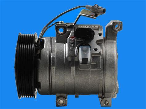 Oli Kompresor Ac Mobil Waktu Yang Tepat Untuk Mengganti Oli Kompresor Ac