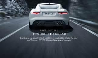 To Be Bad Jaguar Jaguar It S To Be Bad Mr Porter