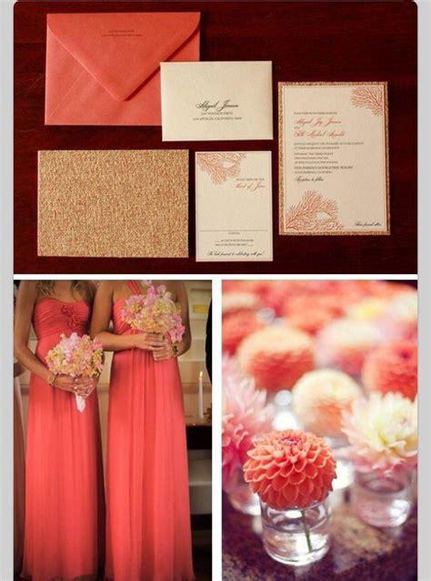 Coral Wedding   Coral Wedding #2049239   Weddbook
