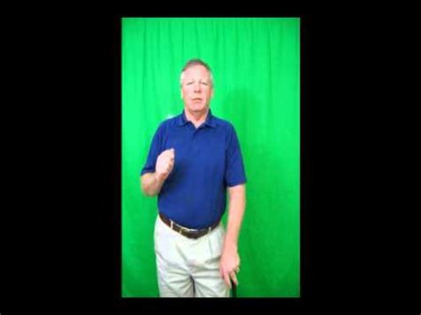 firm left side in golf swing video 3 three routines to improve left side stability in