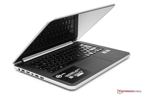 Dell Xps 14 0 Inch Ultrabook review dell xps 14 ultrabook notebookcheck net reviews