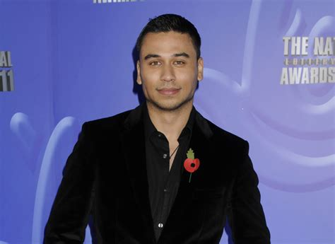 eastenders actor ricky norwood suspended from soap after tv the voice online