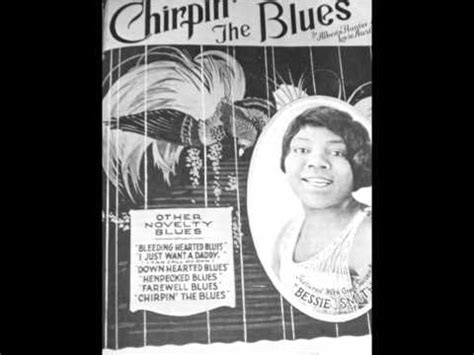 bessie smith baby wont you come home 1923 bessie smith i ain t gonna pay no second fiddle