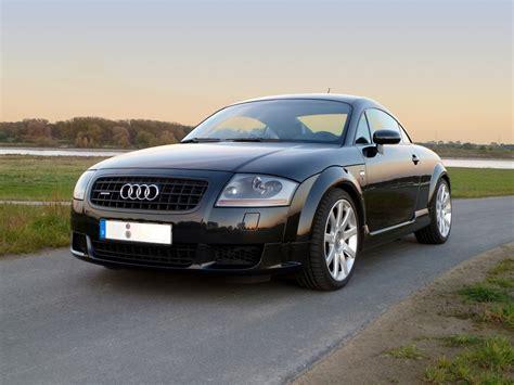 Audi Tt Kaufberatung by Typische Schwachstellen Des Tt Tt Lounge