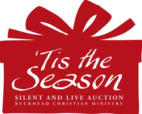 Tis The Season by Buckhead Christian Ministry Tis The Season Silent And