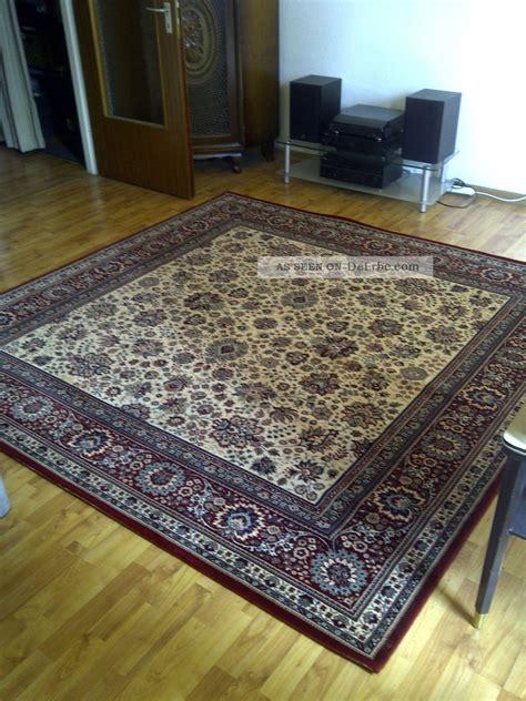 teppiche quadratisch sauberer dekorativer teppich 100 schurwolle wolle