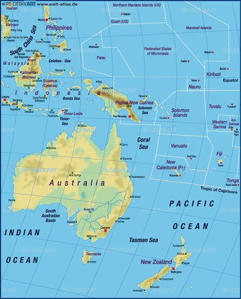 map of australia oceans weather and climate australia perth where is perth australia