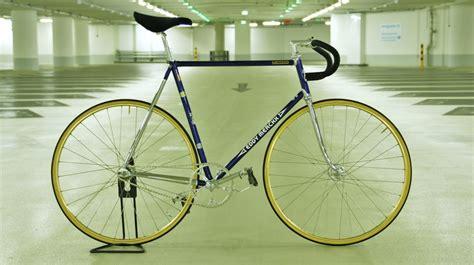 Frame Kenzo 517 bike page 3982 lfgss