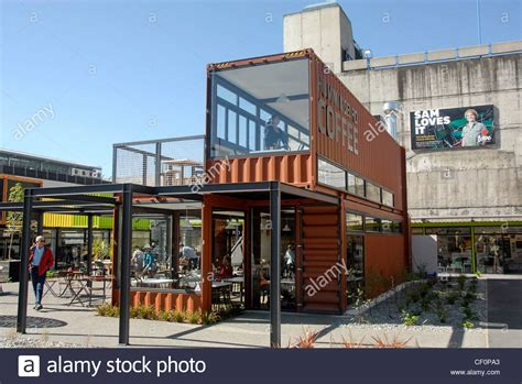 hummingbird coffee store in restart christchurch shipping