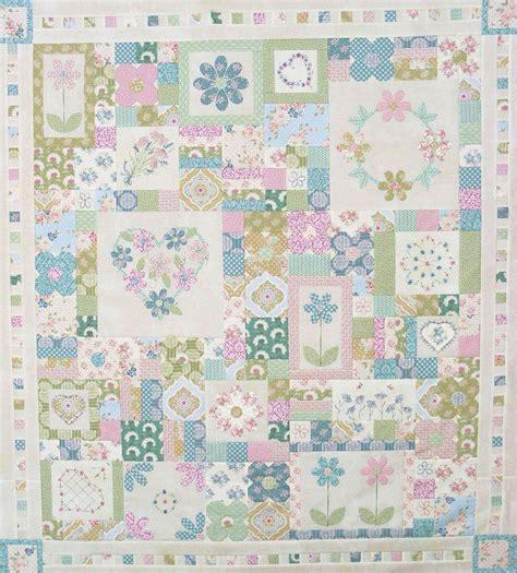 quilt tilda patchwork