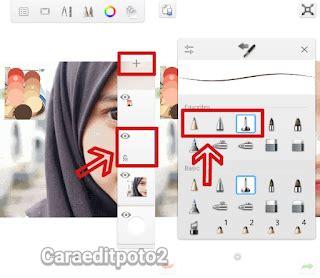tutorial vector android tutorial edit foto vector vexel di aplikasi sketchbook android