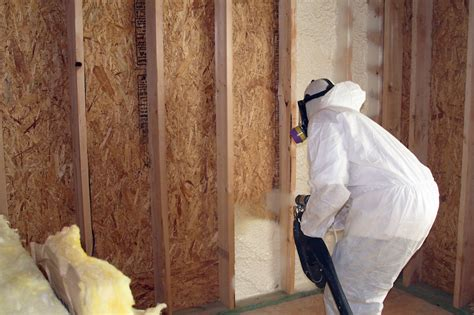 how much does spray foam insulation cost spray foam usa