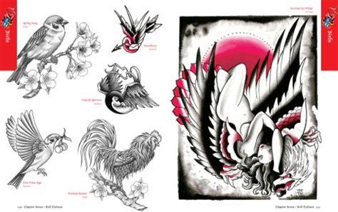 tattoo sourcebook miles de dise 241 os para tatuajes identi
