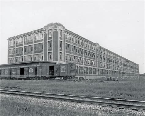 Factories In Kitchener founded on factories canadian architect