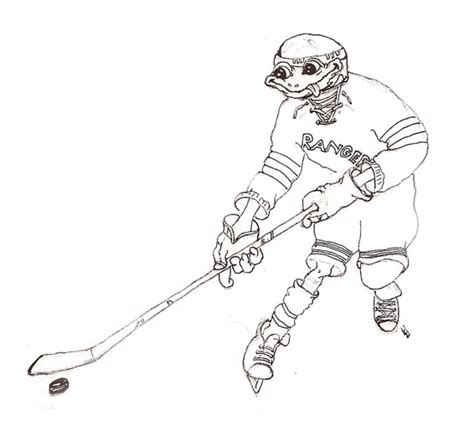 rangers hockey coloring pages ny rangers free coloring pages