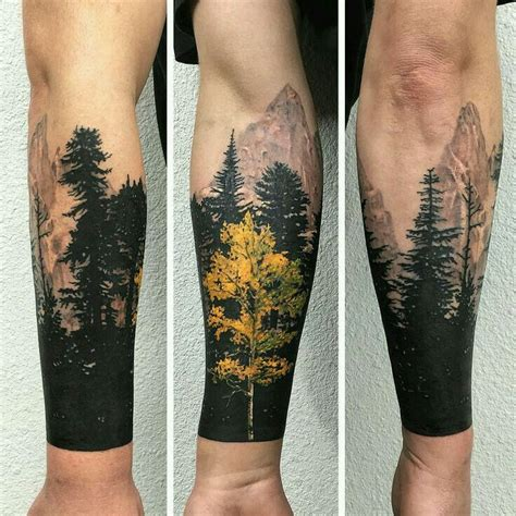 aspen tree tattoo designs pin by jillian hanson on inspiration