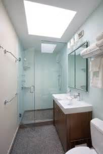 Small Narrow Bathroom Ideas Bathroom Small Narrow Bathroom Ideas With Tub And Shower Foyer Basement Eclectic Compact