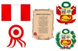 simbolos de la patria peru para pintar simbolos patrios del per 250 blog evento web
