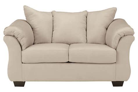 pictures of loveseats darcy loveseat ashley furniture homestore
