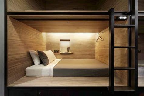 pod bedroom pod capsules reinvent modern traveling