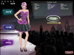 Fashion Games games for the international fashionista big fish blog