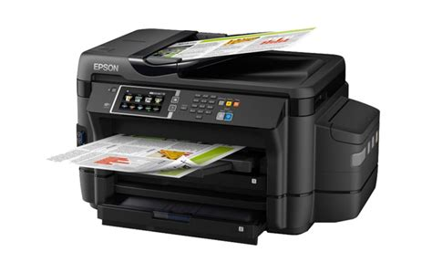 Printer Epson A3 Foto wink printer solutions epson workforce wf 7610