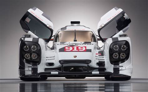 porsche 919 wallpaper porsche 919 hybrid wallpaper hd car wallpapers