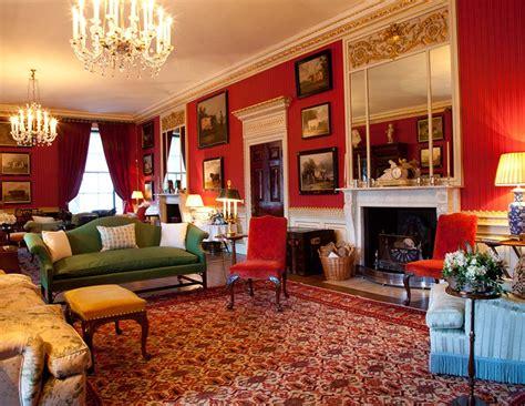 sunderland room althorp estate