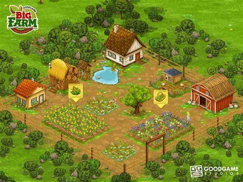 bid farm goodgame big farm tips and tricks the miniclip