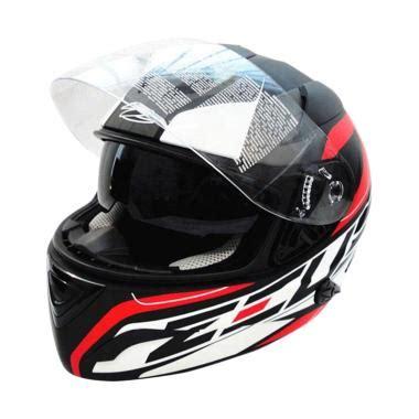 Zeus 806 Matt Black Hitam Helm Fullface Helm Doff Original Promo jual zeus zs 806 helm matt black ii31 harga kualitas terjamin