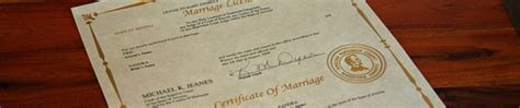 Arizona Marriage Records Arizona Marriage License Guidance Arizona Superior Court Wedding Info