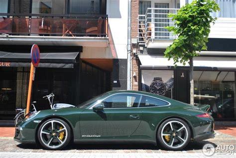 brewster green porsche brewster green green cars porsche 991