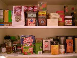 smart pantry and freezer organization savingadvice