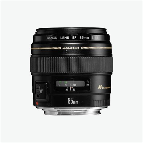 Canon Ef 85mm F 1 8l Usm Hitam canon ef 85mm f 1 4l is usm lenses photo