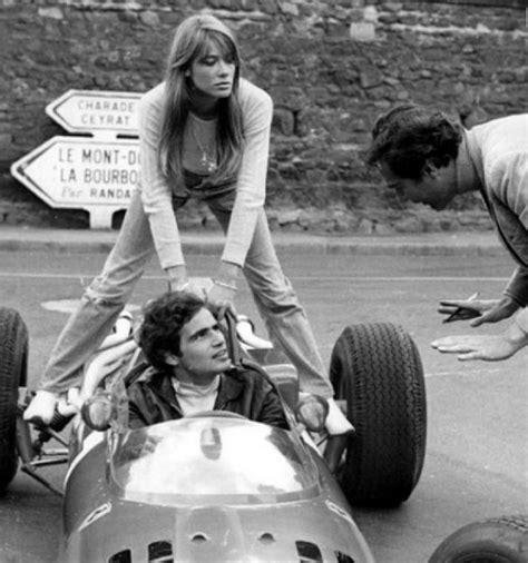 francoise hardy grand prix 1966 francoise hardy quot antonio sabato sr grand prix 1966