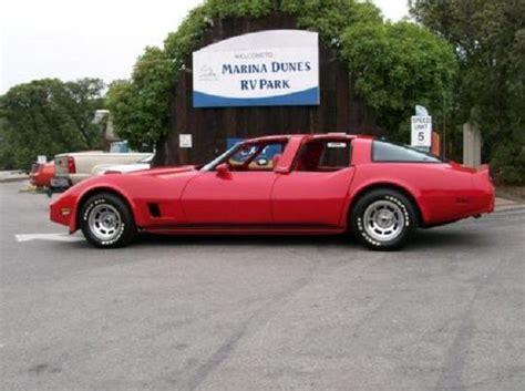 stretch corvette corvette stretch limo strange car pictures