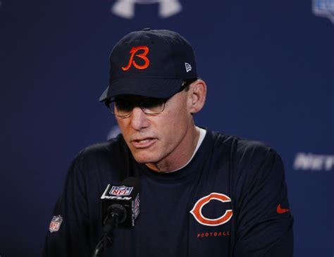 bears couch marc trestman says bears have no bullying problem