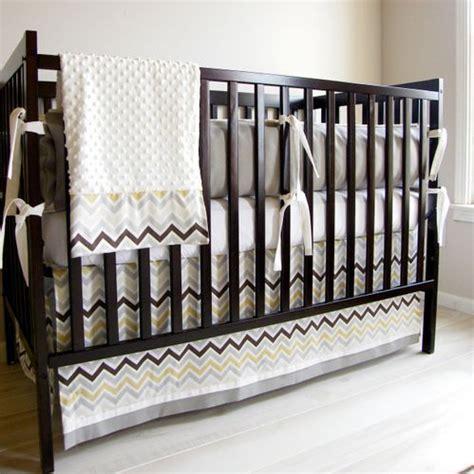 Boy Chevron Crib Bedding Best 25 Chevron Baby Bedding Ideas On Pinterest Chevron Baby Nurseries Grey Chevron Nursery
