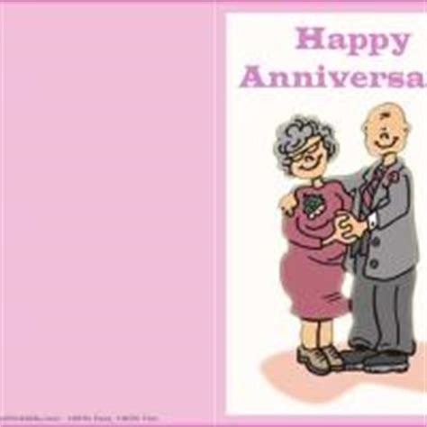 printable anniversary cards for grandparents grandparents anniversary