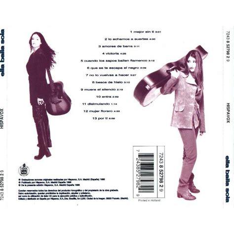 mujer florero ella baila sola ella baila sola ella baila sola mp3 buy tracklist