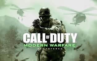 call of duty modern warfare repack торрент