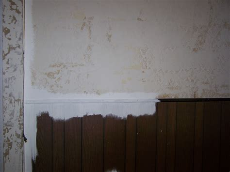 paint wood paneling how to paint faux wood paneling or fake wood good ideas