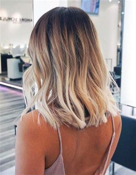 hair styles with frost color 30 popular sombre ombre hair for 2018 pretty designs